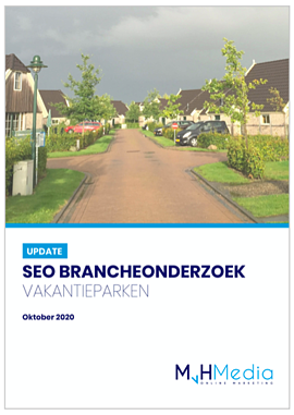 Emerce_MVH-Media_cover-seo-brancheonderzoek-vakantieparken-update