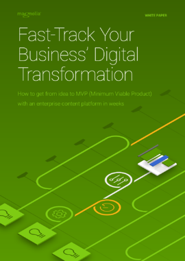 Fast-Track Your Business' Digital Transformation-cover